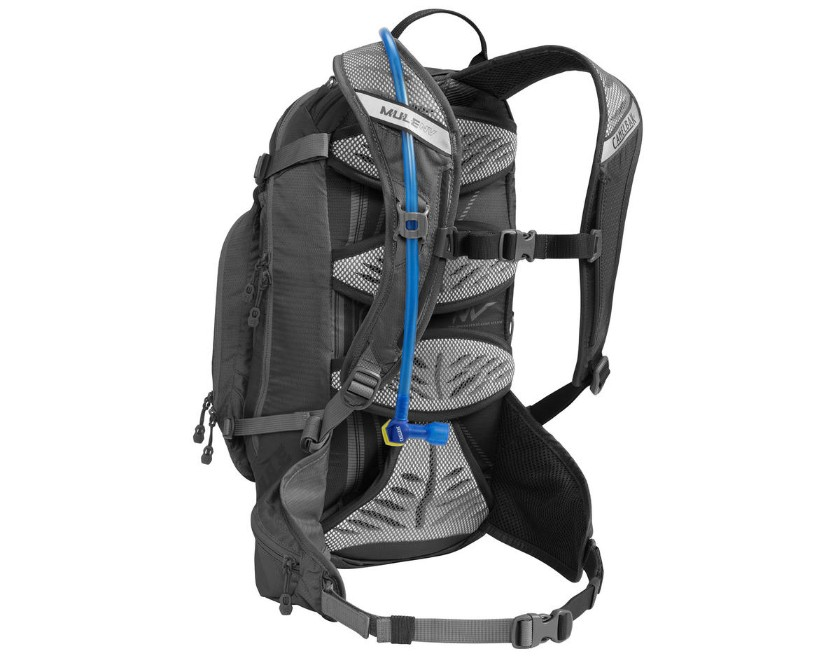 Camelbak Mule Hydration Pack back panel