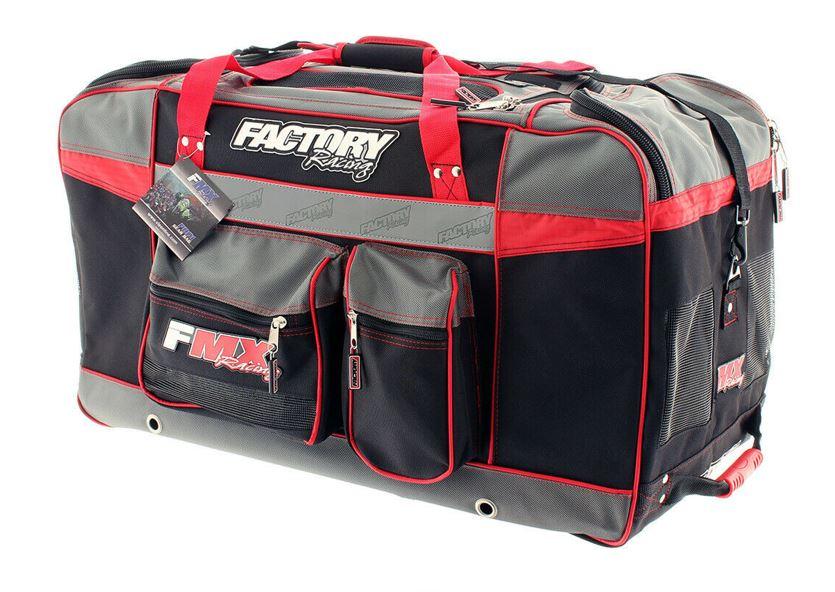 Factory FMX Motocross Gear Bag