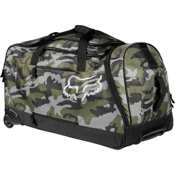 Fox Racing 2020 Shuttle Gear bag Camo