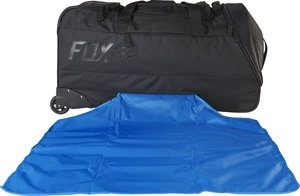 Fox Racing Shuttle Gear Bag Mat