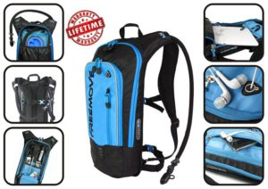 Freemove Hydration Pack features