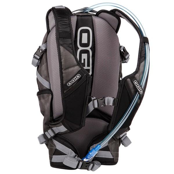 Ogio Dakar 100 back panel