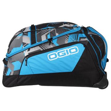 Ogio Hex Big Mouth wheeled Gear bag