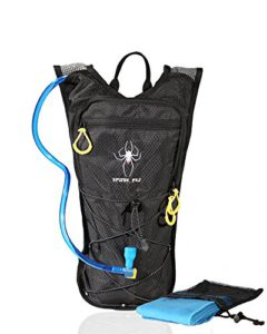 Spider Pro Hydration Pack