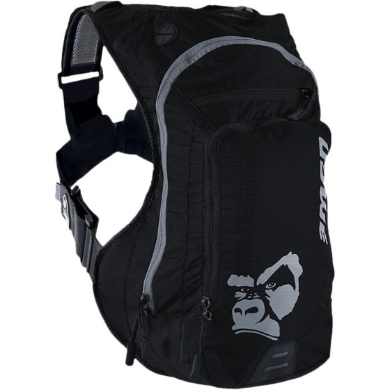 USWE Black Ranger 9L Hydration Pack