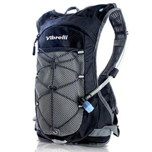 Vibrelli Hydration Pack
