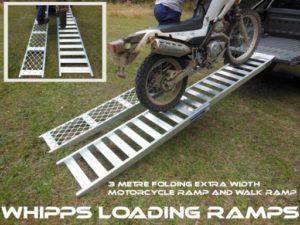 Motorcycle Loading Ramp >> 6 Best Dirt Bike Loading Ramps Dual Sport Enduro Adventure Riding