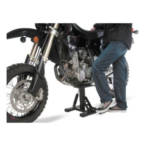 Bikemaster Easy Lift & Lower Motorcycle Stand