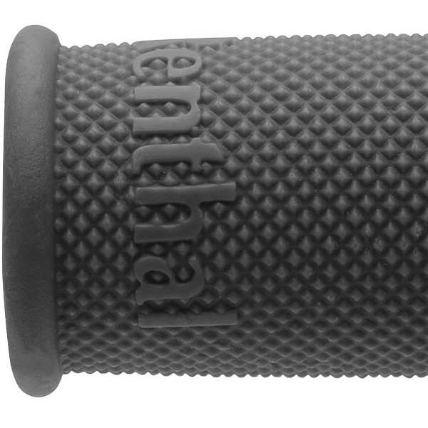 Diamond Pattern Grip