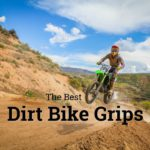 Best Dirt Bike Grips