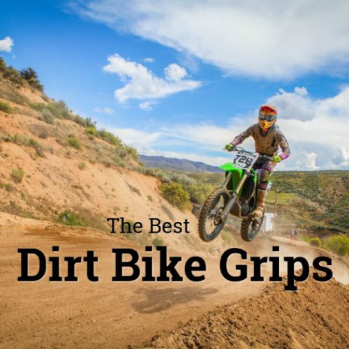 10 Best Dirt Bike Grips 2019 Motodomains