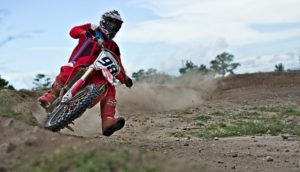 Dirt Bike Injuries