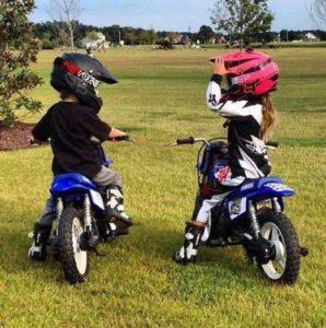 Dirt Bike Kids