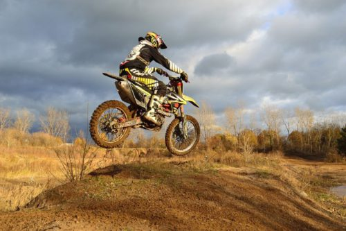 Dirt Bike Safety Tips – How To Avoid The Dangers