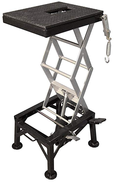 Motorsports Products 92-5012 MX Hydraulic Scissor lift