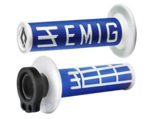 ODI V2 EMIG Lock-on grips