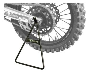 Pit Posse PP2849 Universal Triangle Side Stand