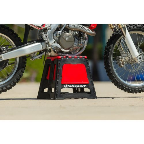Dirt Bike Stands
