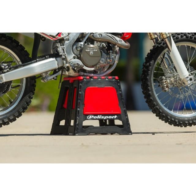 Polisport Folding Bike Stand