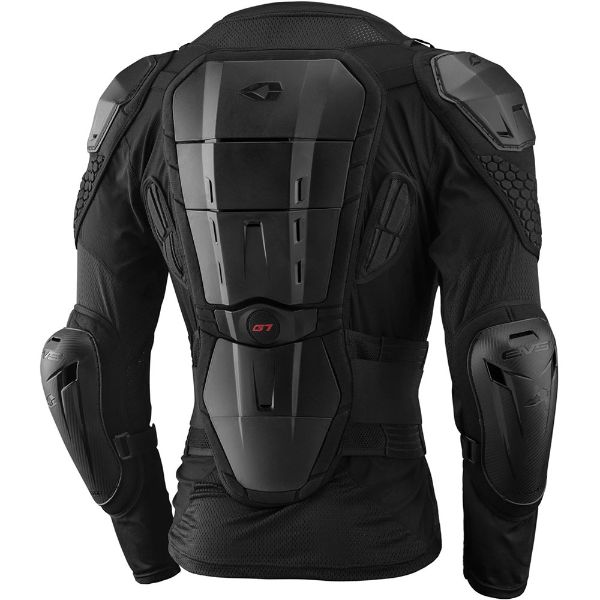 EVS Sports G7 Ballistic Jersey back
