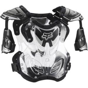 Fox R3 Roost Deflector