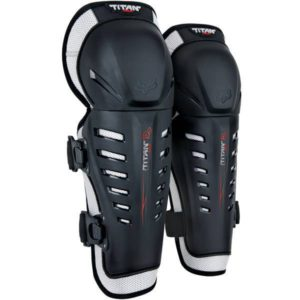 Fox Racing Titan Race Knee Guard