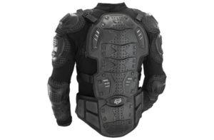 Fox Racing Titan Sport Protective Jacket back