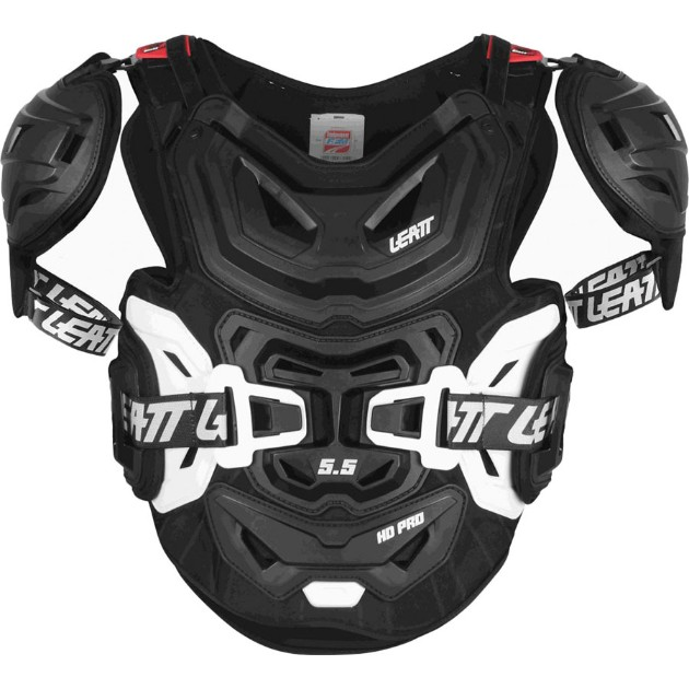 Leatt 5.5 Pro HD Chest Protector