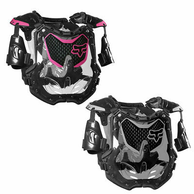 Fox R3 Womens Chest Protector