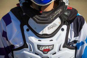 Dirt Bike Body Armor