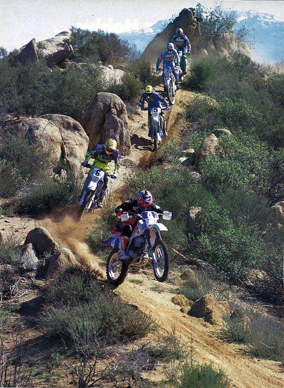 Dirt Bike Buddies