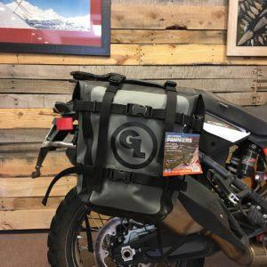 Giant Loop Moto Trekk Panniers Fitted