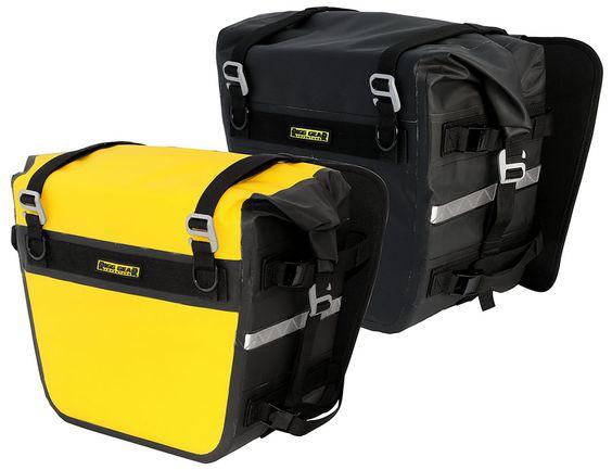Nelson Rigg SE-3050 Sierra dry saddlebag