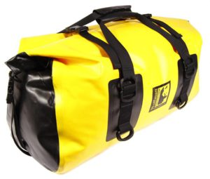 Wolfman Expedition Dry Duffle