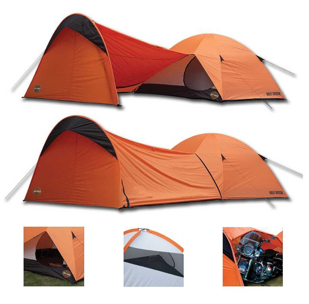 Harley Davidson Dome Tent