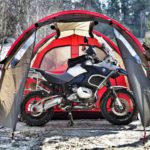 Best Tents For Adventure Motorcycle Camping