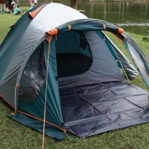 NTK Indy GT XL tent