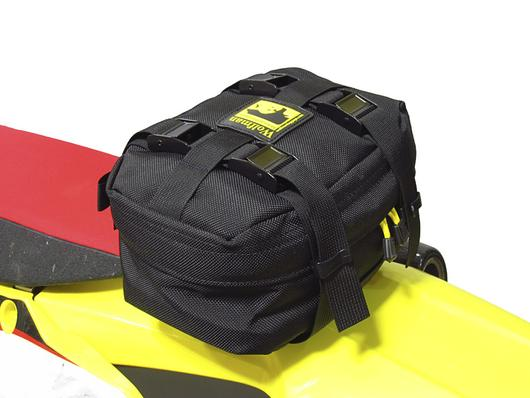 Wolfman S0103-20108 Enduro Tool Bag fitted