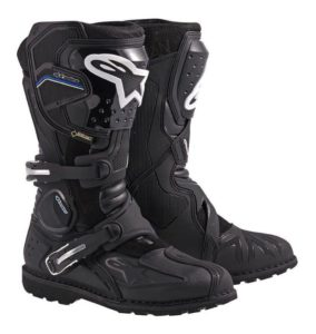 Best Boots for Enduro & Dual Sport Riding