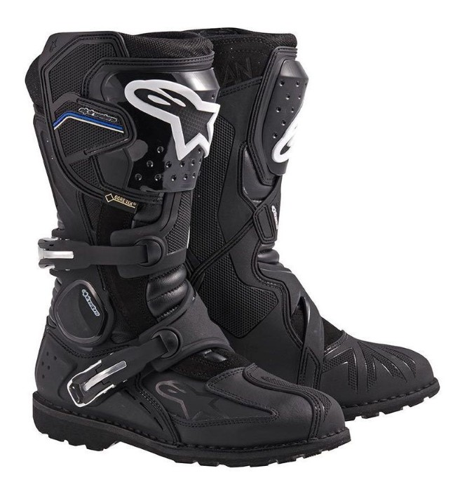 alpinestars toucan gore tex boot