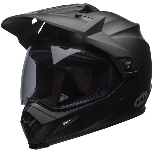 Bell MX9 adventure helmet