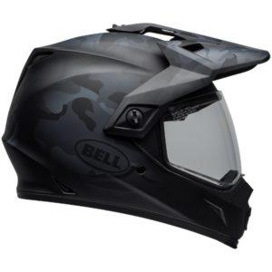 Bell MX9 adventure helmet