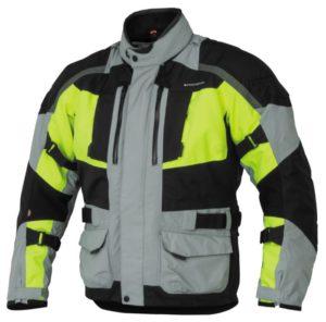 Best Adventure Motorcycle Jacket