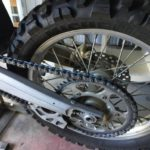 How To Clean A Dirt Bike Chain