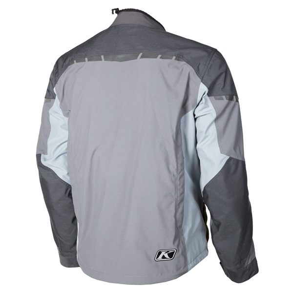 Klim Carlsbad Jacket back