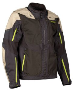 Klim Dakar Jacket