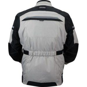 Pilot Trans.Urban Jacket back