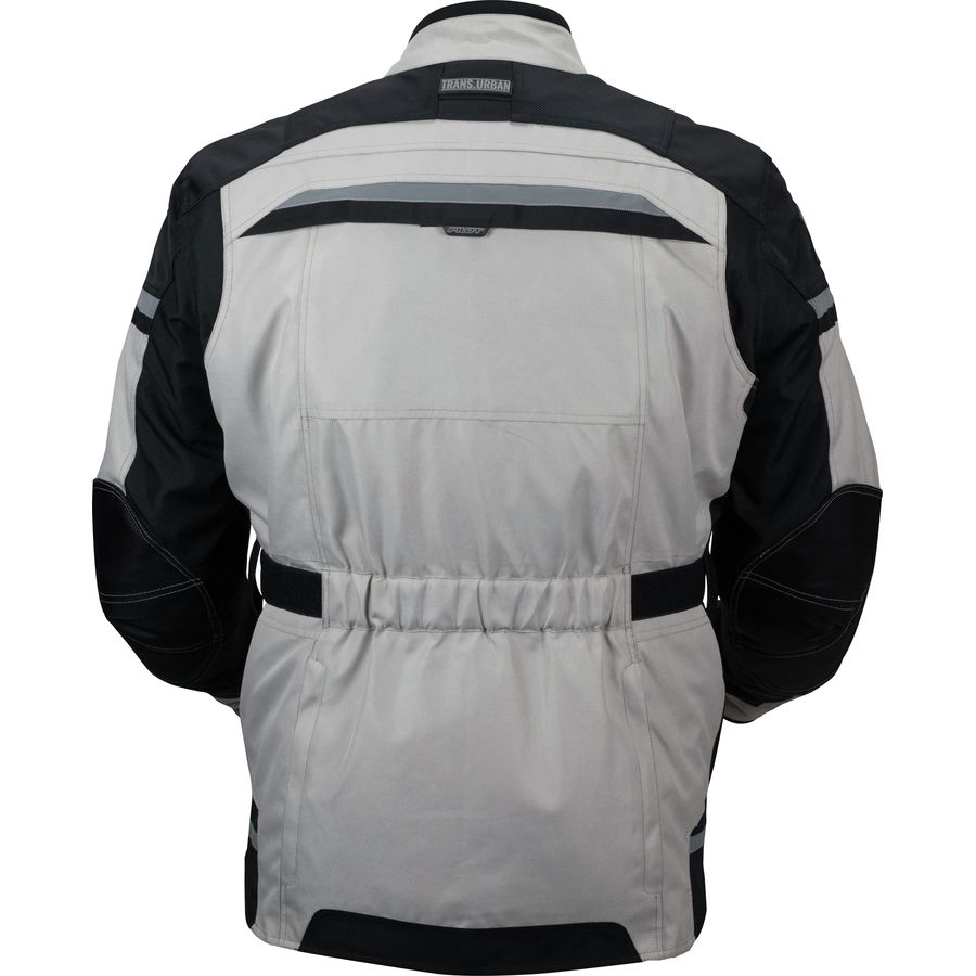Pilot Trans.Urban Jacket back
