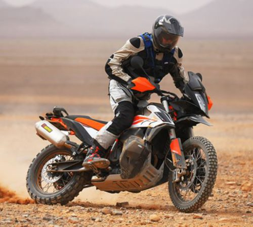 Best Adventure Motorcycle Pants