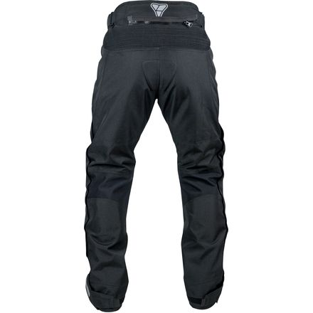 Pilot Motosport Dura Over Pants rear